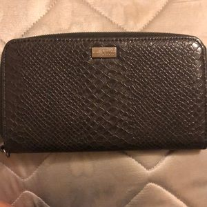 ThirtyOne Jewell large wallet-Grey